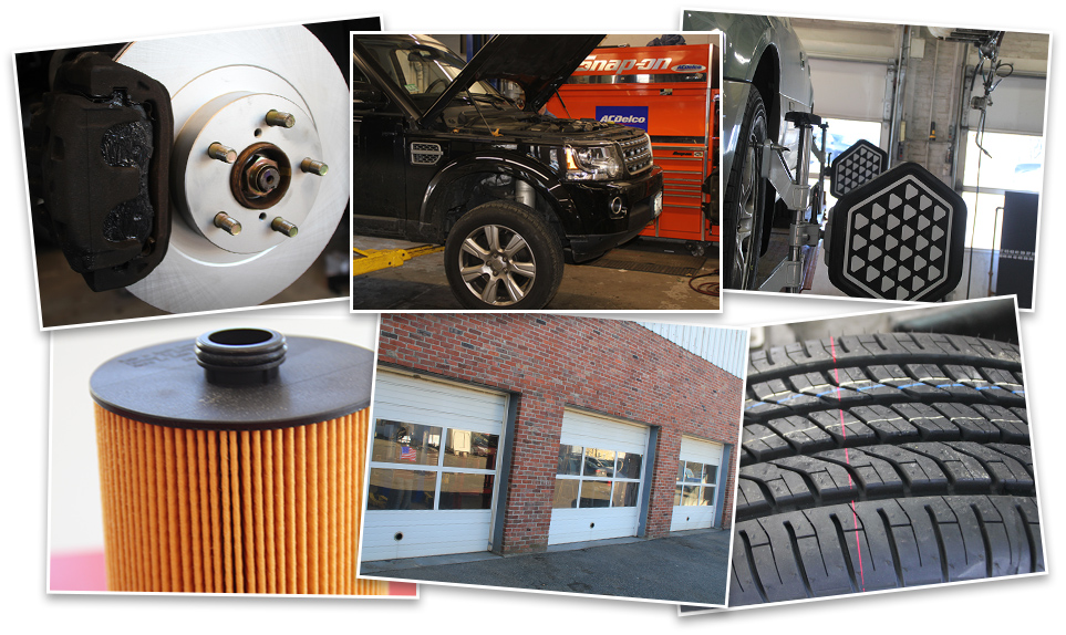 Auto Repair in Wellesley, MA | Haskins Automotive